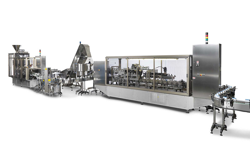 Packaging Lines